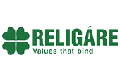 religare-logo insurance company Rk insure financial institutions